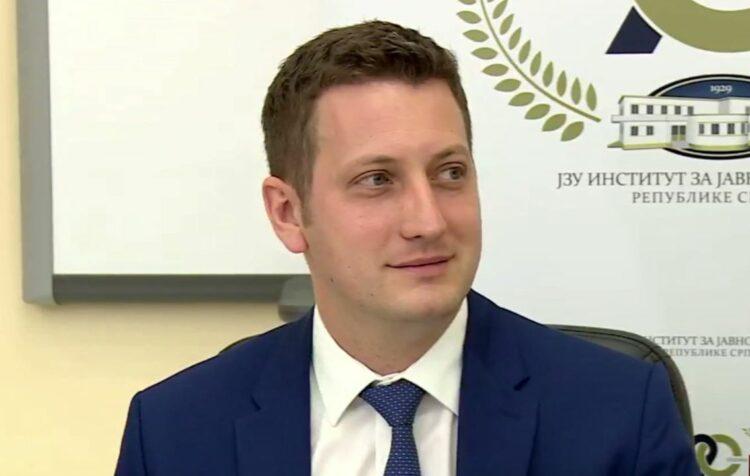 Β -Ε: Το υπουργείο Εσωτερικών της Σερβικής Δημοκρατίας συνέλαβε τέσσερα άτομα για ύποπτη αγορά ιατρικού εξοπλισμού