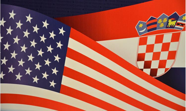 Κροατία: Απόφαση για ταξίδια χωρίς βίζα στις ΗΠΑ μέχρι το τέλος του έτους