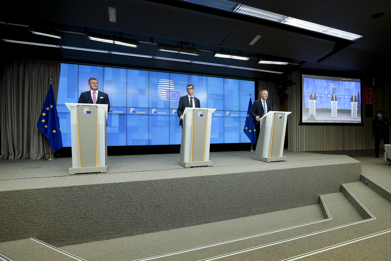 Το Συμβούλιο Γενικών Υποθέσεων της ΕΕ συζήτησε σημαντικά θέματα