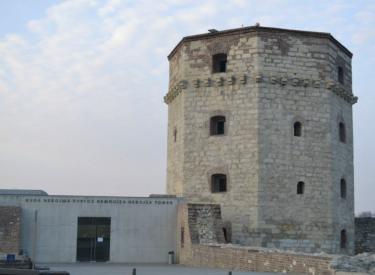 Το Dunav Fest τιμά τα 200 χρόνια από την Ελληνική Επανάσταση και το Μίκη Θεοδωράκη