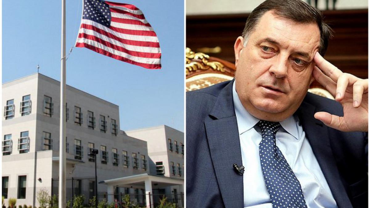 Β-Ε: Οι εκπρόσωποι της διεθνούς κοινότητας αντιδρούν στις δηλώσεις του Milorad Dodik για το μέλλον της Β-Ε