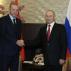 Τουρκία: Εφ' όλης της ύλης η συζήτηση στη συνάντηση Erdogan-Putin