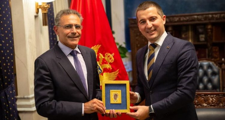 Bečić – Θεοφυλάκτου: Οι ομοιότητες μεταξύ των δύο χωρών έχουν ισχυρές δυνατότητες συνεργασίας