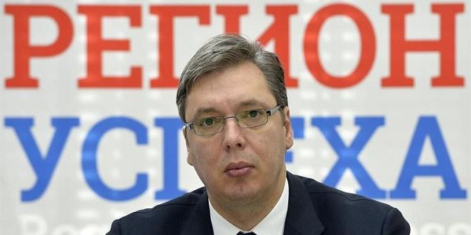 Vučić navodno raspisuje izbore za 31. mart