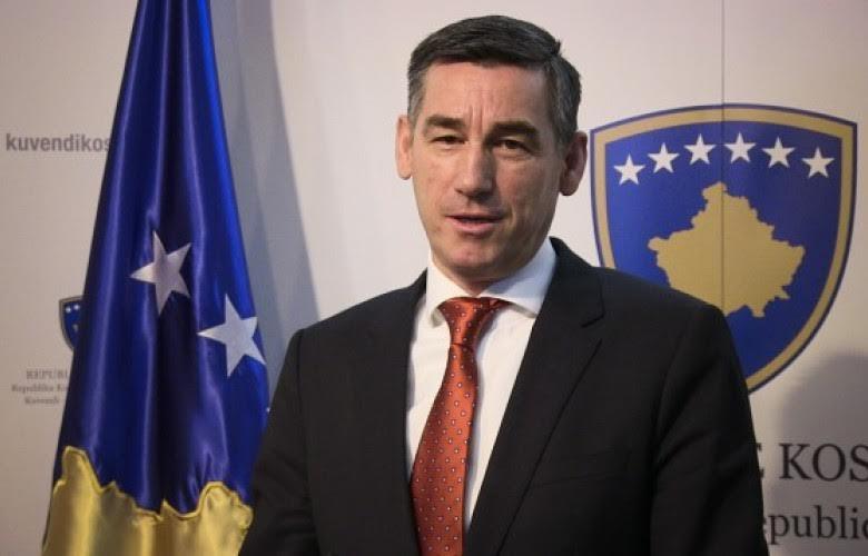 Predsednik kosovskog parlamenta insistira na ukidanju tarifa
