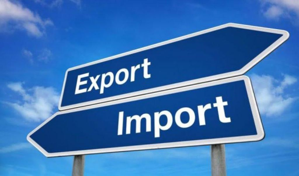 Slovenija: Vrednost izvoza / uvoza u 2020. godini opala je u poređenju sa 2019. god