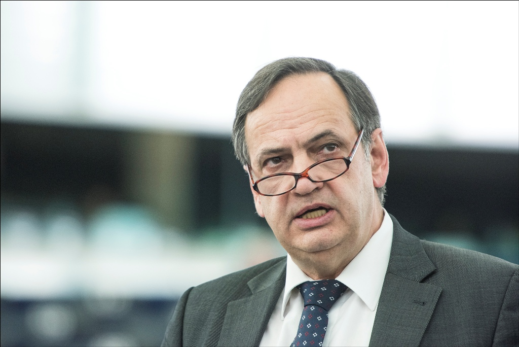 Evropski poslanik Fleckenstein objavio je izjavu o nedavnoj političkoj krizi u Albaniji