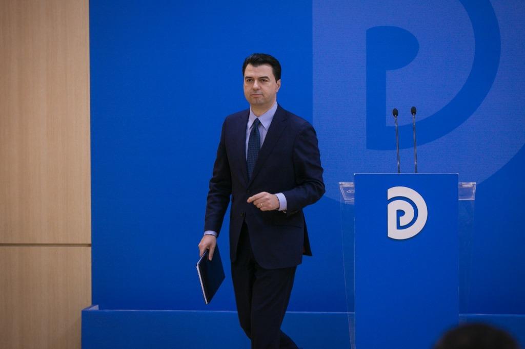 Vođa albanske opozicije: Ostavka premijera je jedino rješenje političke krize