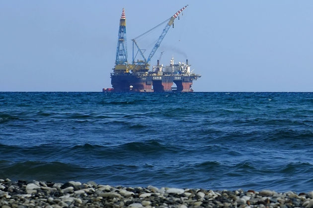 Depoziti prirodnog gasa će ili donijeti rešenje za kiparski problem ili će dodatno podeliti ostrvo