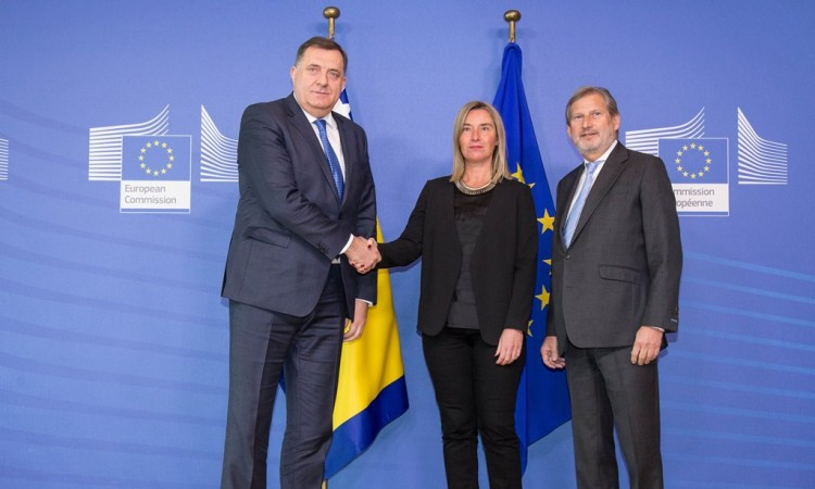 Predati odgovori na naknadna pitanja Evropske komisije