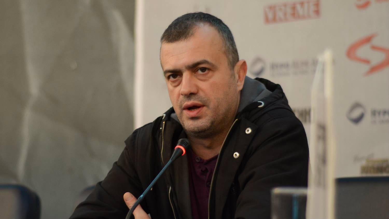 Ekstremni nacionalizam u srpskoj opoziciji