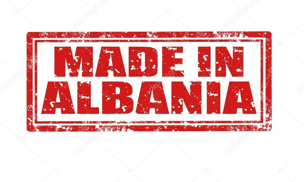 Cene robe u Albaniji beleže manji porast