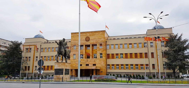 Severna Makedonija: Vlada određuje nova imena državnih institucija