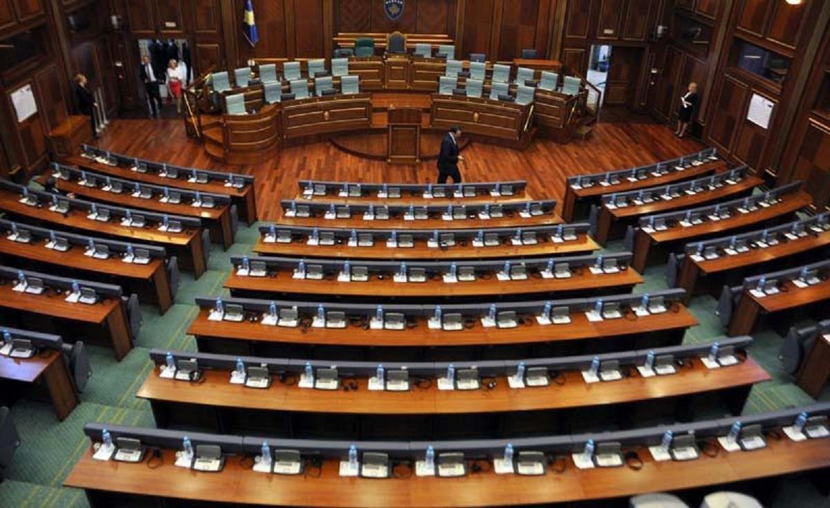Parlamentarne debate između većine i opozicije na Kosovu o platformi za dijalog