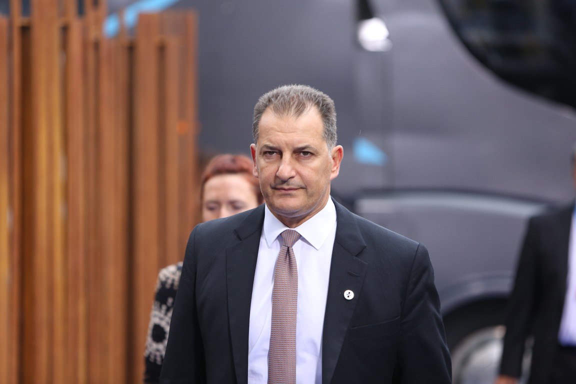 "Kiparski ministar energetike očekuje nove informacije o plinskom polju ""Calipso"""