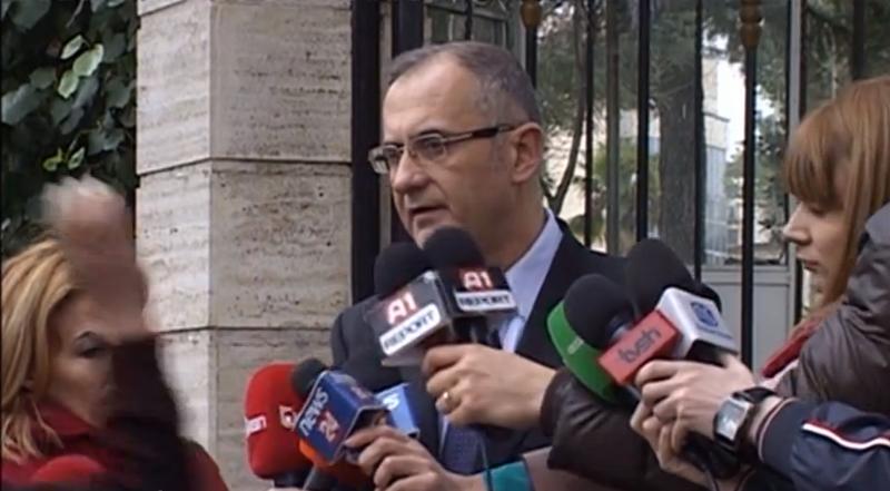 Opozicija u Albaniji pojačava akcije, bojkot dolazećih izbora