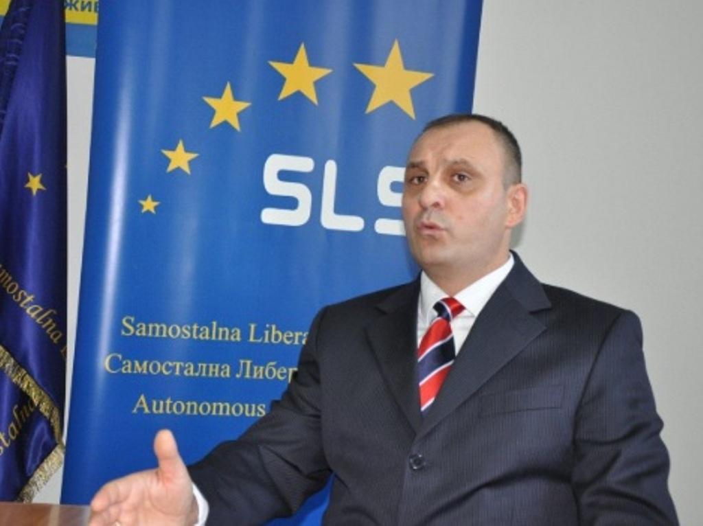 Fizički incident produbio sukob između srpskih političara na Kosovu