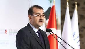 """""""Ne prihvatamo jednostrane akcije u istočnom Mediteranu"""", kaže turski ministar energetike"""
