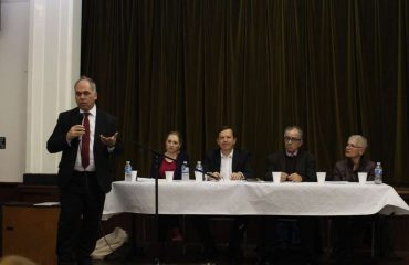 Zajednica britanskih Kiprana osniva pokret kiparskih snaga za ponovno ujedinjenje