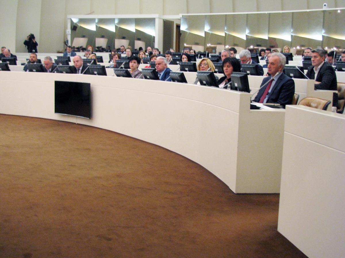 Borba protiv hrvatske deponije nuklearnog otpada se nastavlja na državnom nivou BiH