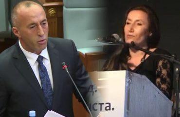 Kosovski premijer Haradinaj otpustio visoku srpsku funkcionerku zbog komentara o NATO-u