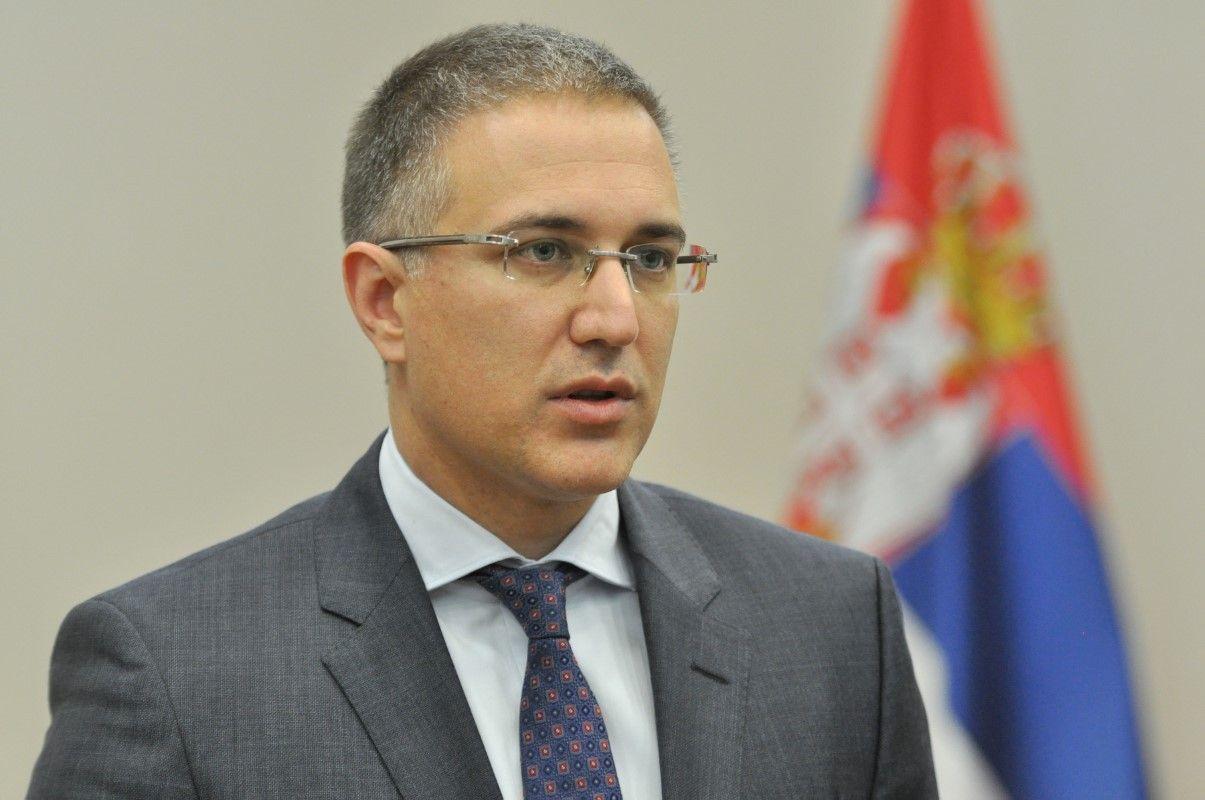 Stefanović: Izbori u junu ili 2020.