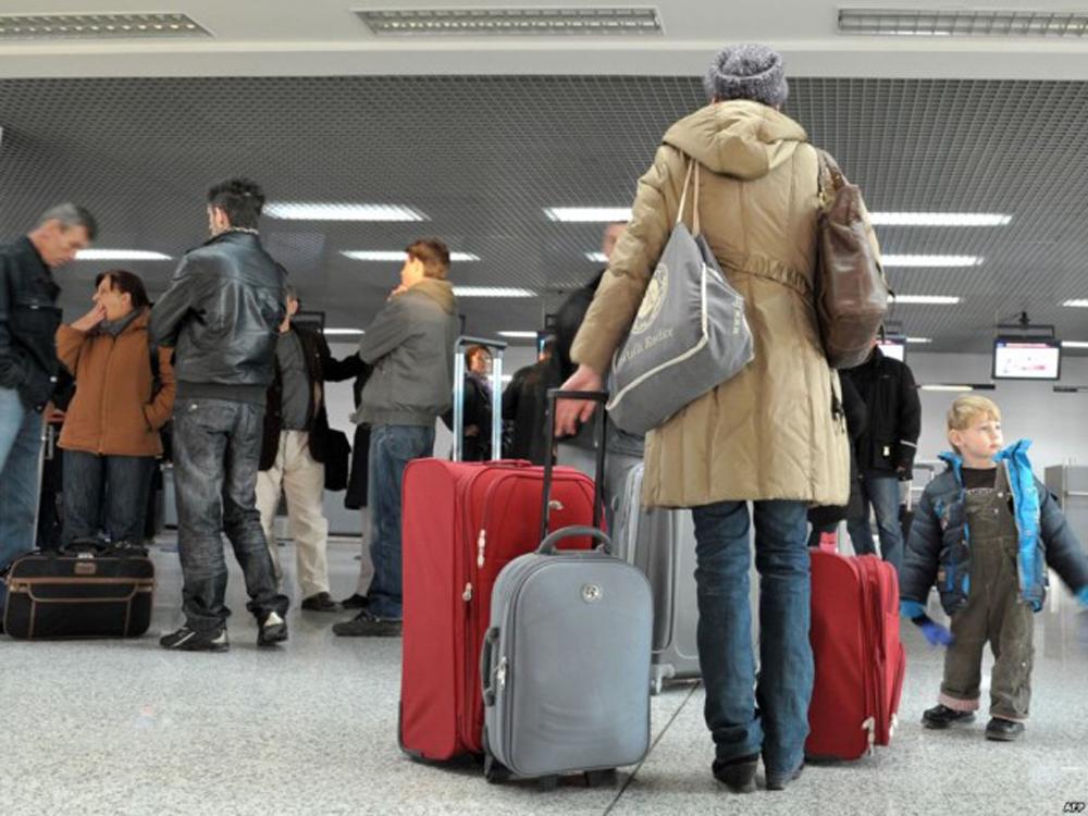 Veliki broj mladih odlazi sa Kosova