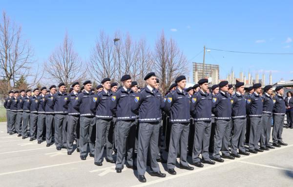 BiH se suočava sa novim talasom migranata