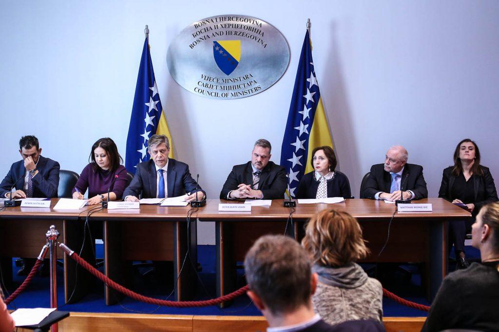 Transparentne javne nabavke temelj procesa EU integracija