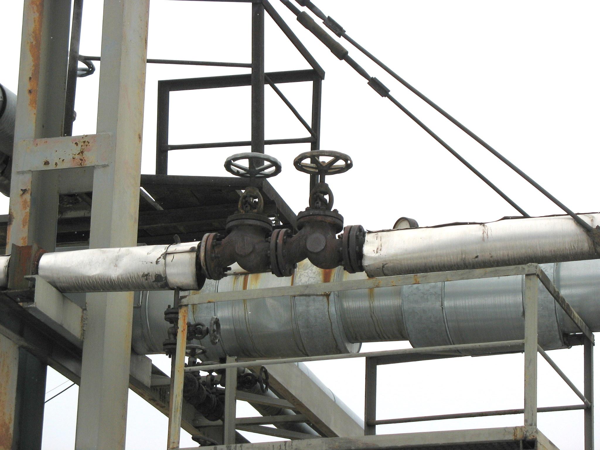 Bugarska izabrao saudijsku firmu Arkad za proširenje kapaciteta gasne mreže