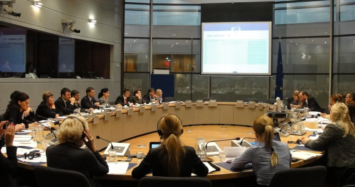 Atina će dobiti sredstva u iznosu od 970 miliona eura