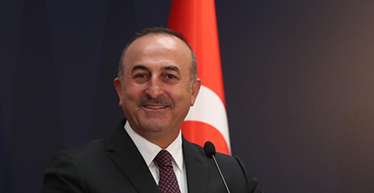 Turska: Oruč Reis se vratio u luku zbog održavanja i popunjavanja zaliha, kaže Čavušoglu