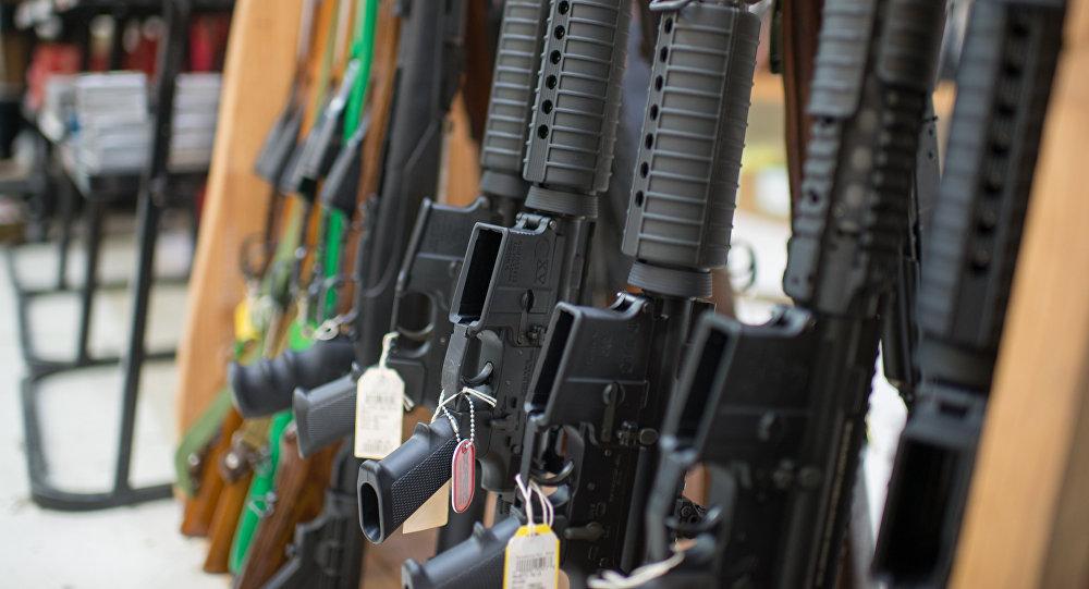Ko kontroliše proizvodnju oružja u Federaciji BiH?