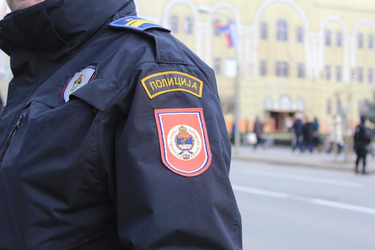 Republika Srpska neće imati rezervne policijske snage