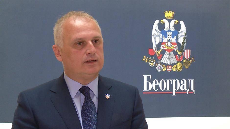 "Farsa u Srbiji: štrajk glađu ""na snazi"", ali odložen"