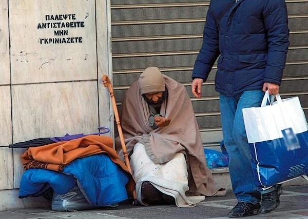 Preko 22% ljudi u Severnoj Makedoniji živi u siromaštvu