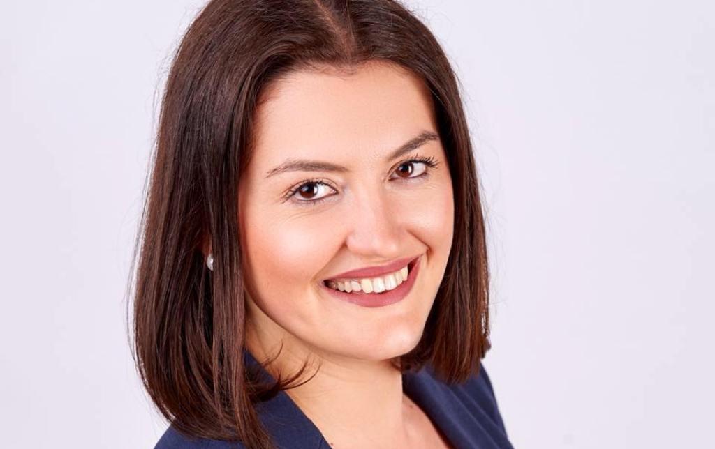 IBNA Intervju sa Albankom koja se kandidovala za belgijski parlament