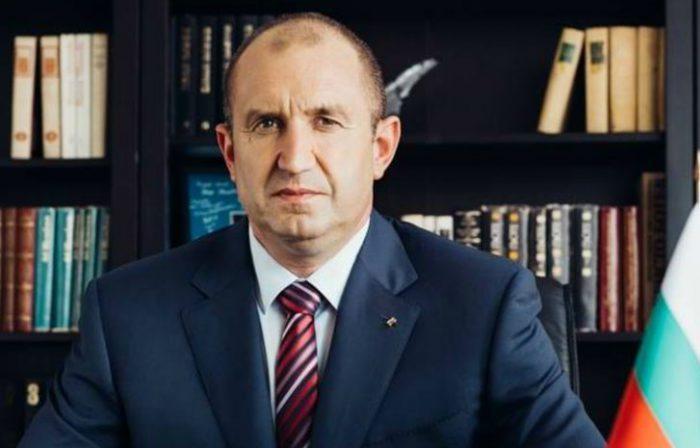 """Bugarski predsednik Radev o Gabrovu: """"Gnev ljudi je razumljiv"""""""