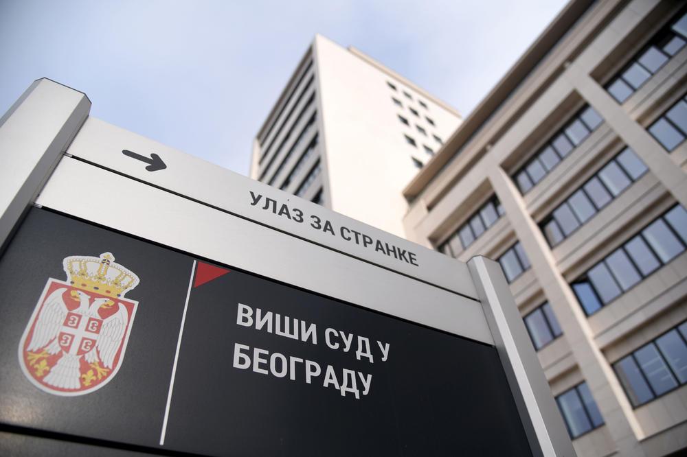 Bivši visoki srpski oficir osuđen za ratne zločine na Kosovu