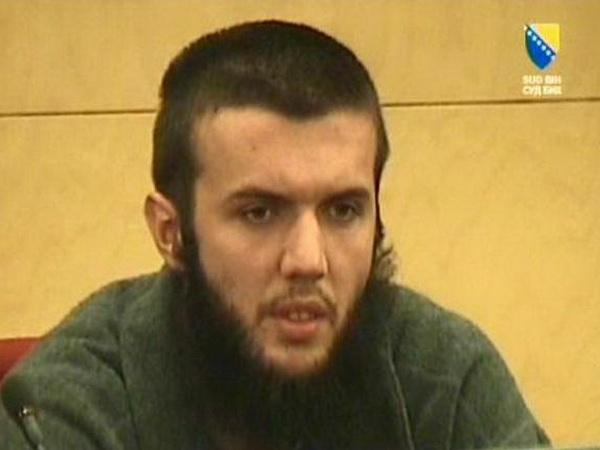 Bivši borac ISIL-a osuđen na zatvor