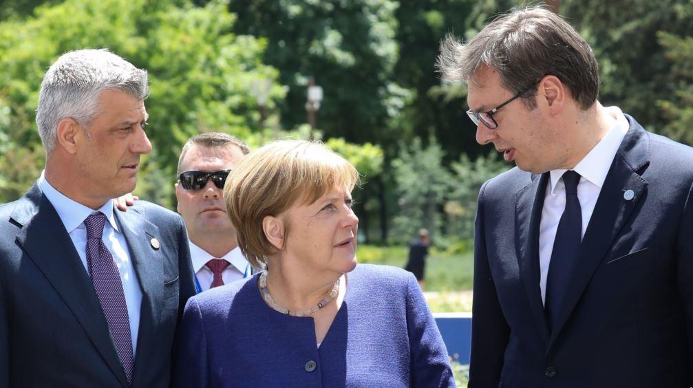 Šta se očekuje od berlinske konferencije?
