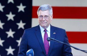 Na Kosovu ne bi trebalo primenjivati selektivnu pravdu, kaže ambasador Kosnet