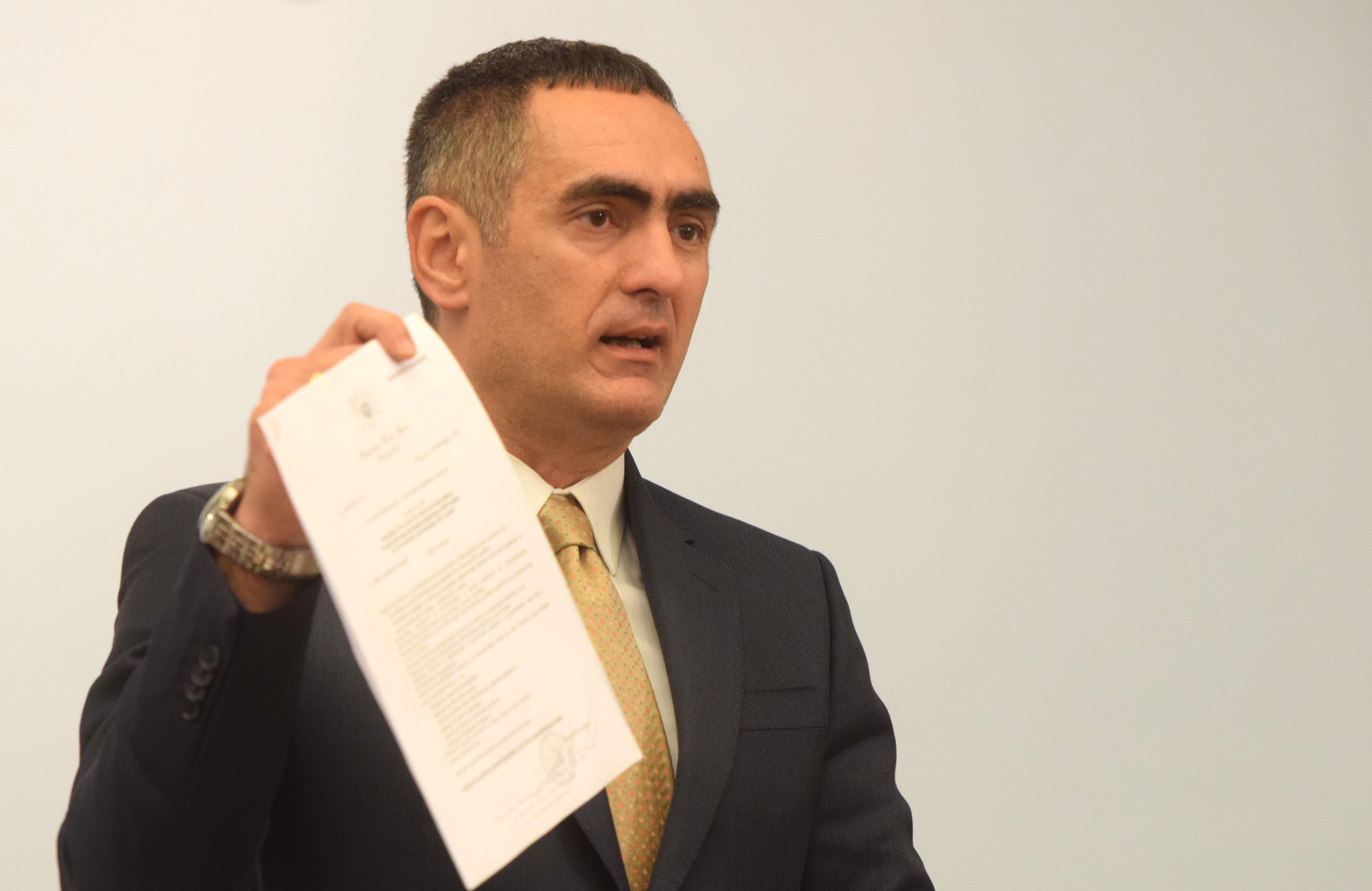 """Crnogorski poslanici: """"Ispitati posledice NATO bombardovanja"""""""