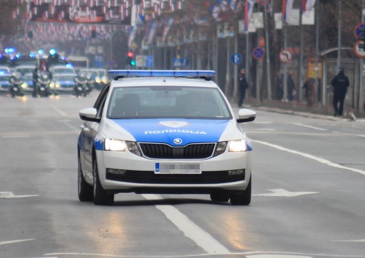 Republika Srpska ne odustaje od osnivanja rezervne policije