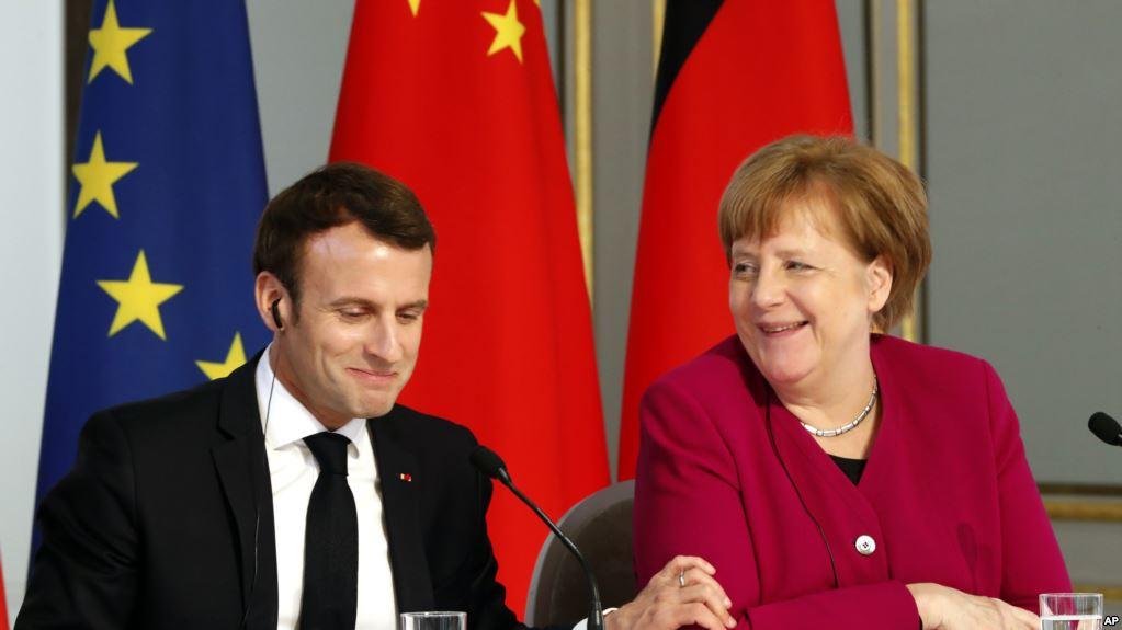 Počinje Berlinska konferencija