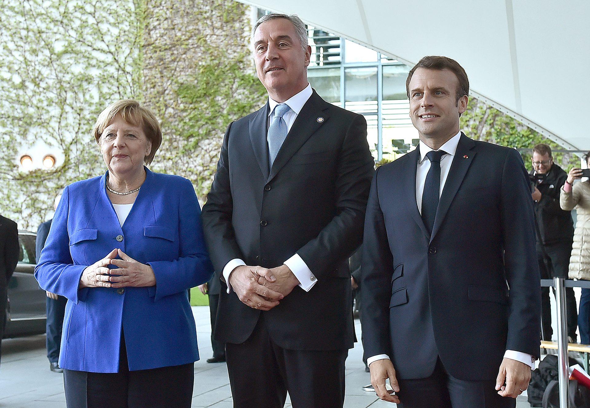 Samit u Berlinu važan za odnose Srbije i Kosova, kaže predsednik Crne Gore Đukanović