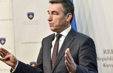 Nema konačnog dogovora između Kosova i Srbije bez učešća SAD-a, kaže Veseli