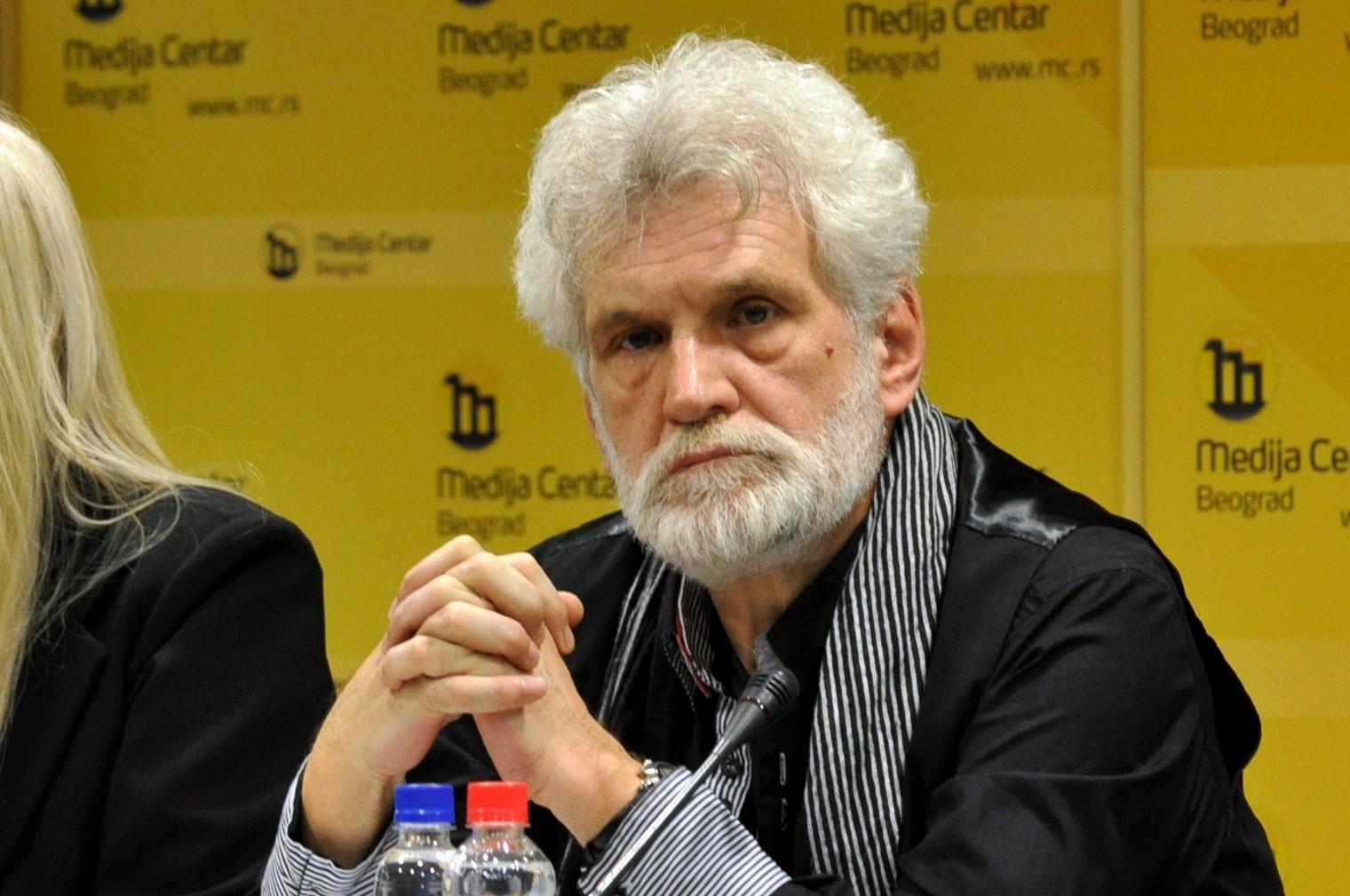 Položaj novinara u Srbiji katastrofalan