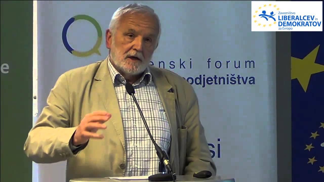 Izjava Malog o Srbiji kao EU lideru glupost, kaže Mencinger