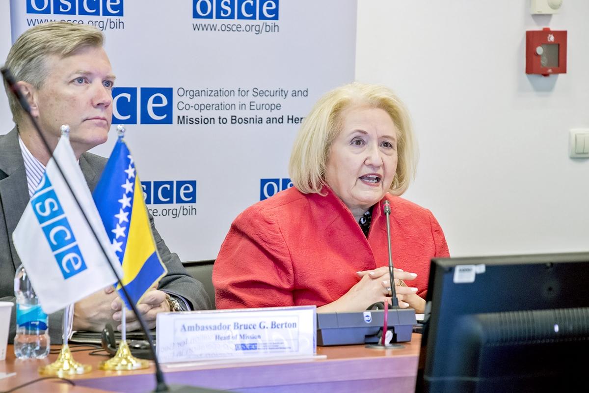 Učešće i rukovodeća uloga žena dobra za celokupno društvo